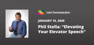 Phil Stella
