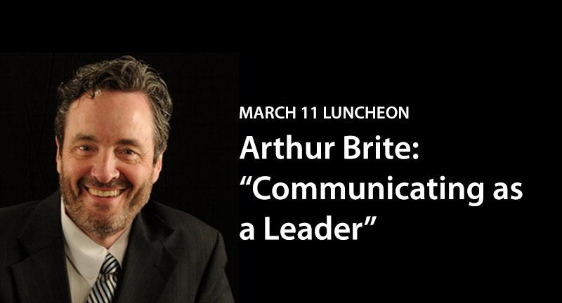 Arthur Brite