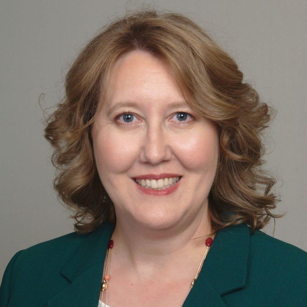 Carolyn Nagy