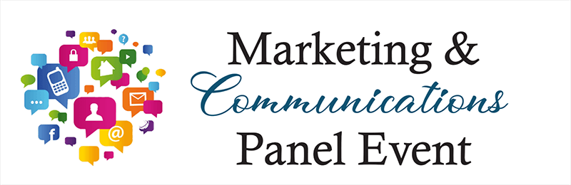 marketing and comm panel